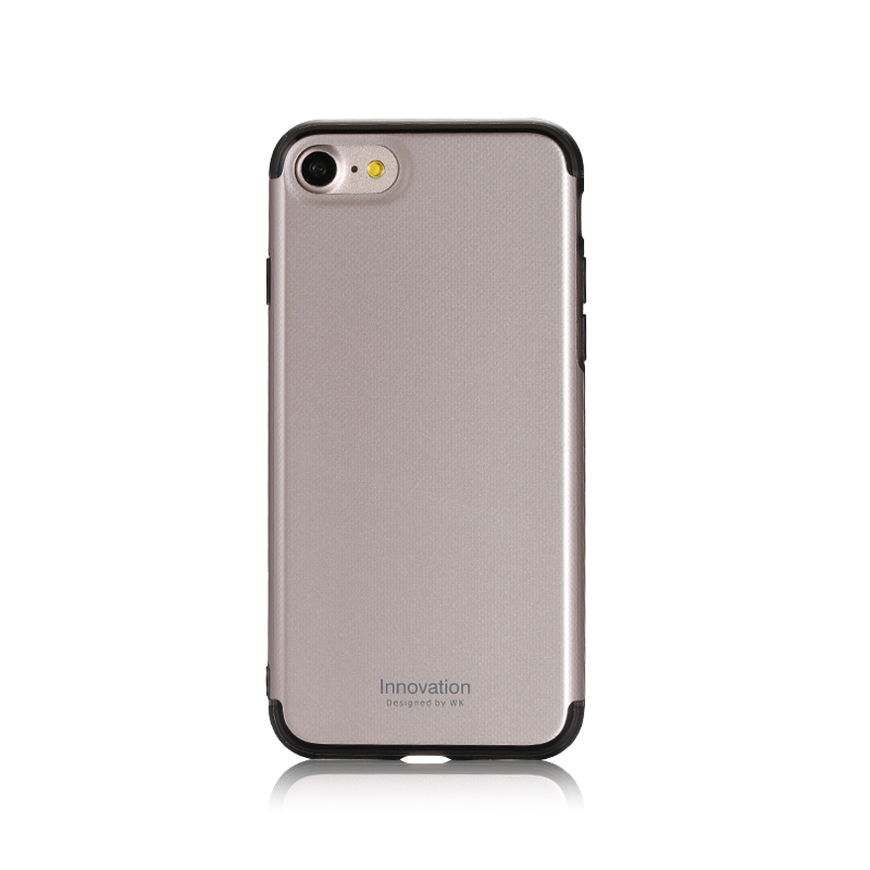 WK Roxy Gold Case for iPhone 7/8/SE 2020