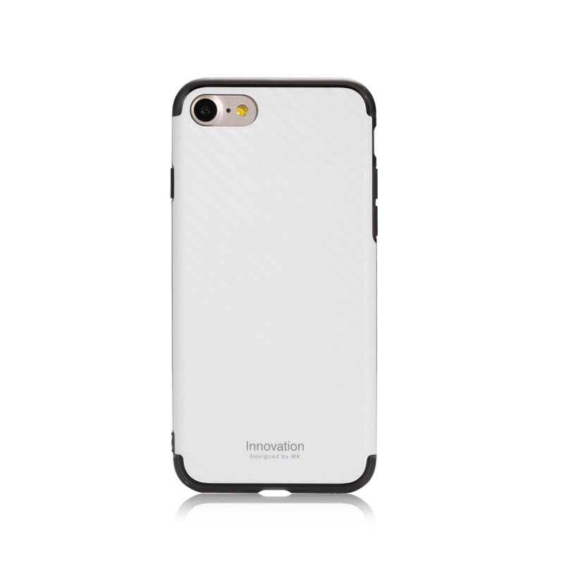 WK Roxy White Case for iPhone 7/8/SE 2020