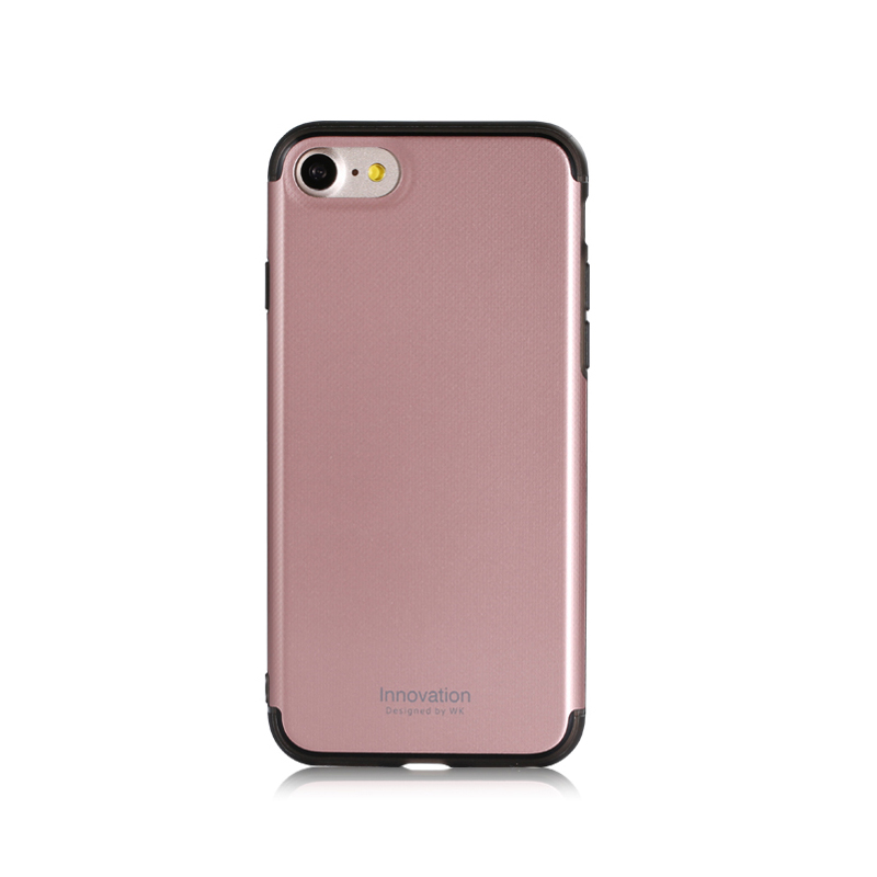 WK Roxy Pink Case for iPhone 7/8/SE 2020