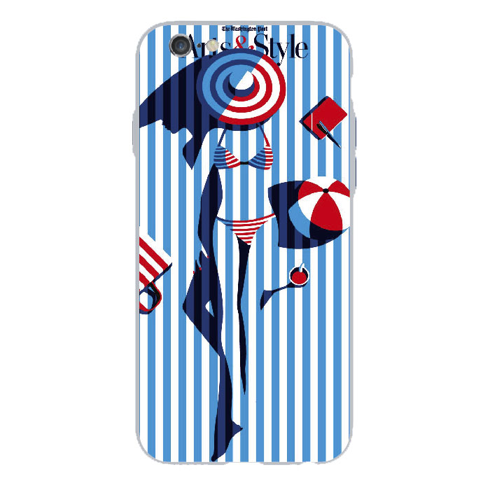 WK Aris & Style (CL368) Case for iPhone 6/6S