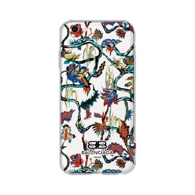 WK Balenciaga (CL137) Case for iPhone 6/6S