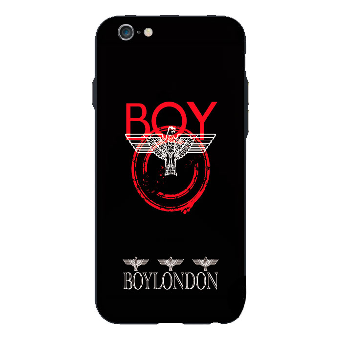 WK Boy London (CL788) Case for iPhone 6/6S Red