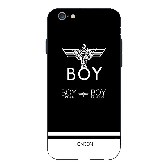 WK Boy London (CL790) Case for iPhone 6/6S White