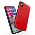 WK Design Junen Backup Power Bank Red iPhone XR 4500mAh (WP-079)