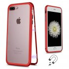 WK Design Magnets Case For iPhone 7 Plus/8 Plus Red (WPC-103)