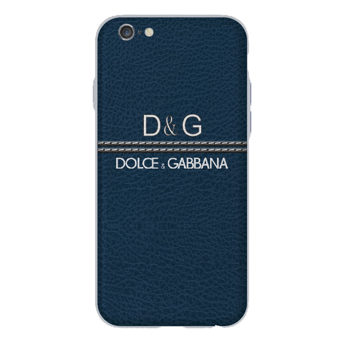WK Dolce & Gabbana (CL375) Case for iPhone 6/6S