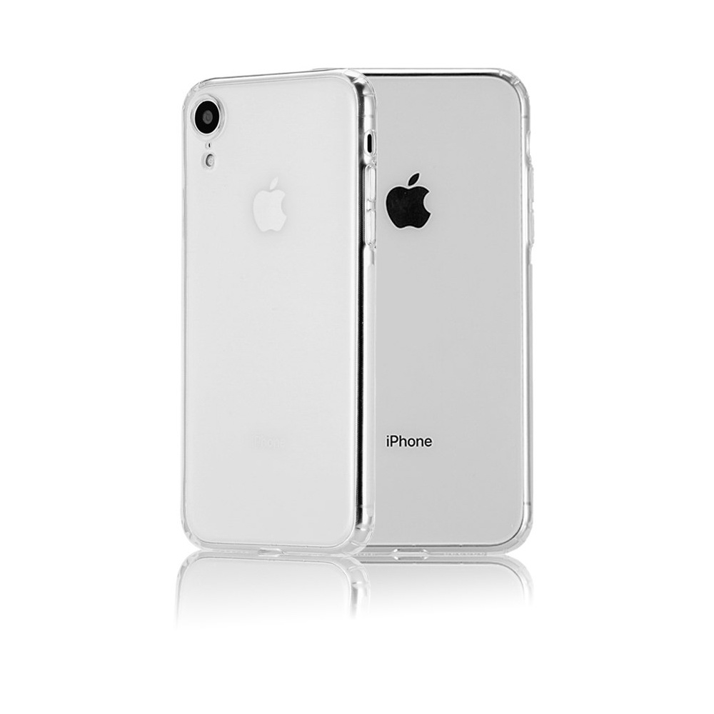 WK Design Leclear Case For iPhone XR Clear (WPC-105)