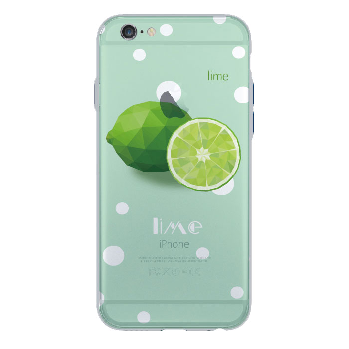 WK Lime (CL223) Case for iPhone 6/6S