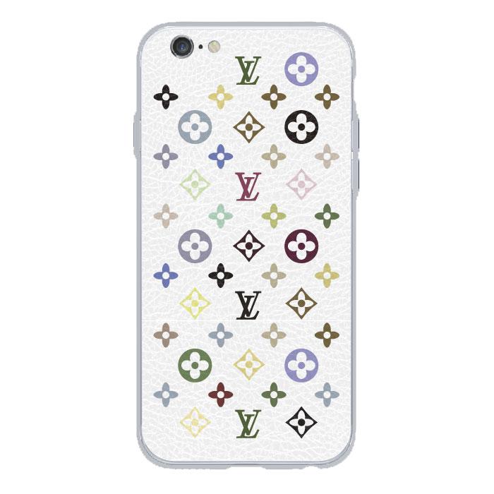 WK Louis Vuitton (CL371) Case for iPhone 6/6S