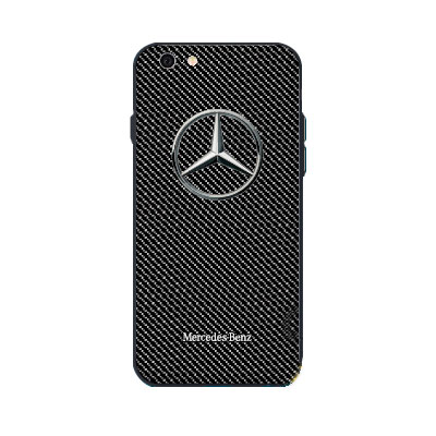 WK Mercedes Benz (CL162) Case for iPhone 6/6S