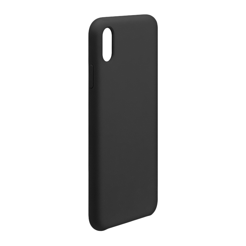 WK Design Moka Case Black For iPhone XS Max (WPC-106)