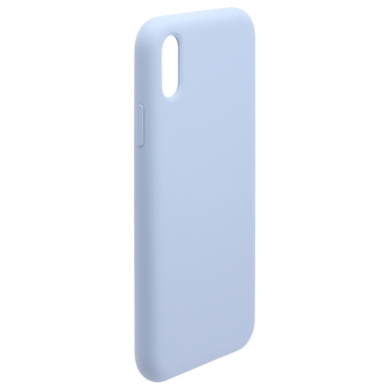 WK Design Moka Case Blue For iPhone XS Max (WPC-106)