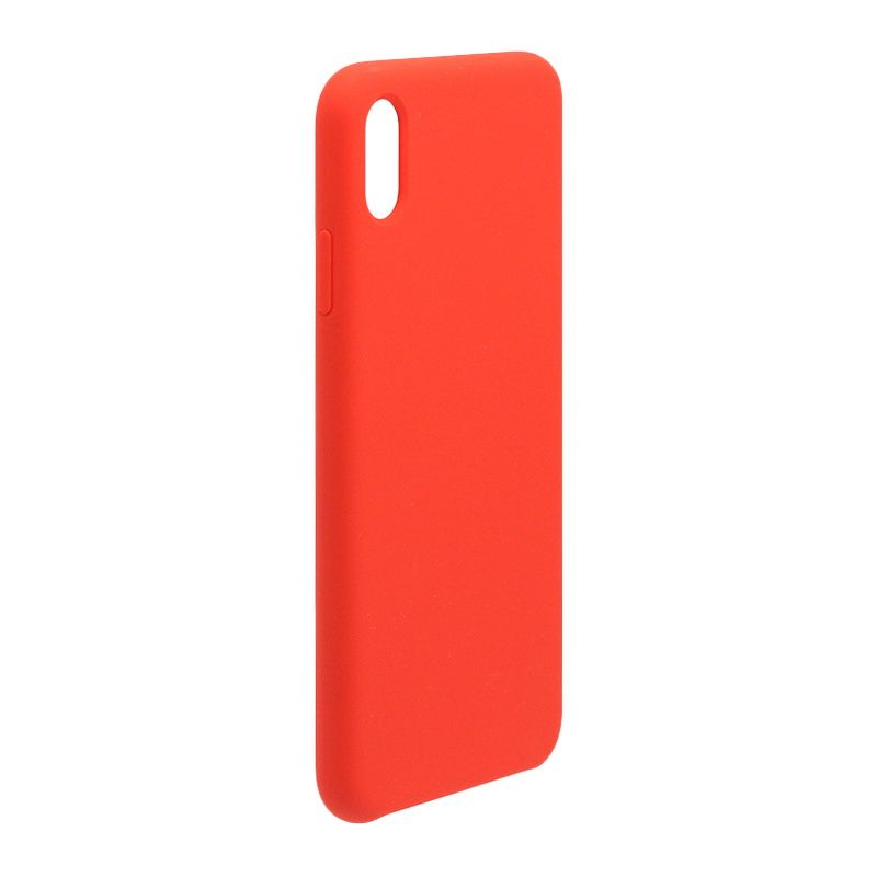 WK Design Moka Case Red For iPhone XR (WPC-106)