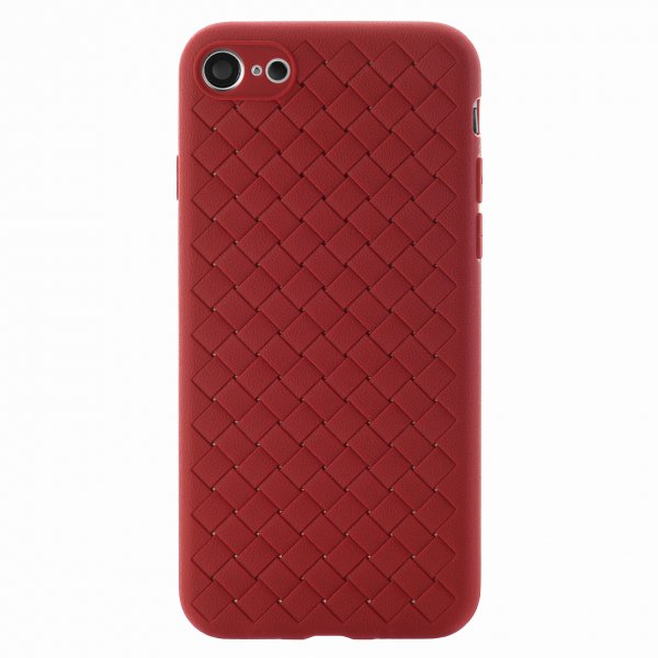 WK Rayke Case for iPhone 8/7/SE 2020 Red (WPC-068)