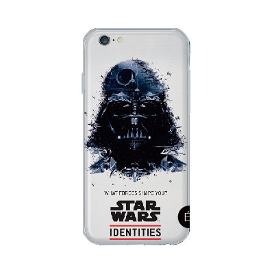 WK Star Wars Identities (CL610) Case for iPhone 6/6S