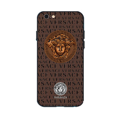 WK Versace (CL174) Case for iPhone 6/6S Brown