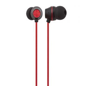 WK Wired Earphone Red (Wi290)