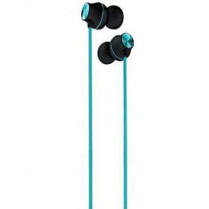WK Wired Earphone Blue (Wi290)