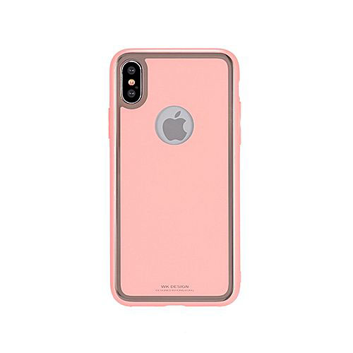 WK Youth Case for iPhone 7/8/SE 2020 Pink (WPC-078)