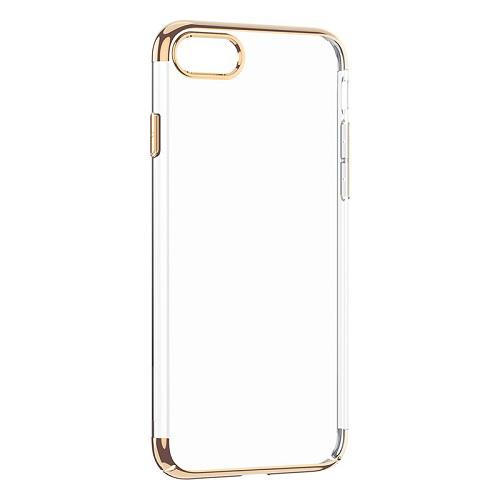 WK ZERO Series Case Gold for iPhone 7/8/SE 2020