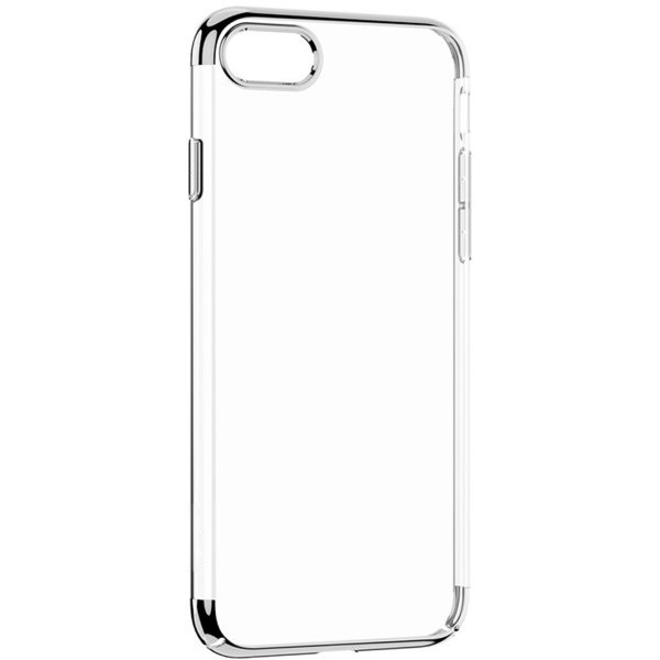 WK ZERO Series Case Silver for iPhone 7/8/SE 2020