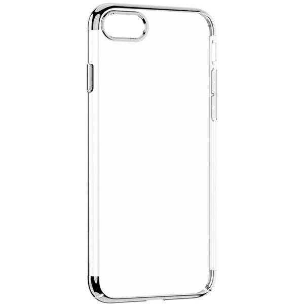 WK ZERO Series Case Silver for iPhone 7/8/SE 2020