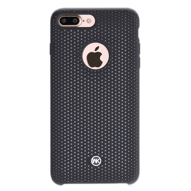 WK WPC-032 Cave phone case for iphone 7/8/SE 2020 black
