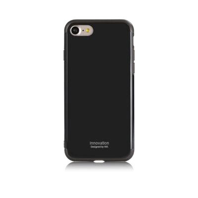 WK Roxy Matte Black Case for iPhone 7/8/SE 2020