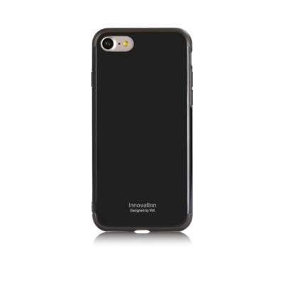 WK Roxy Matte Black Case for iPhone 7 Plus
