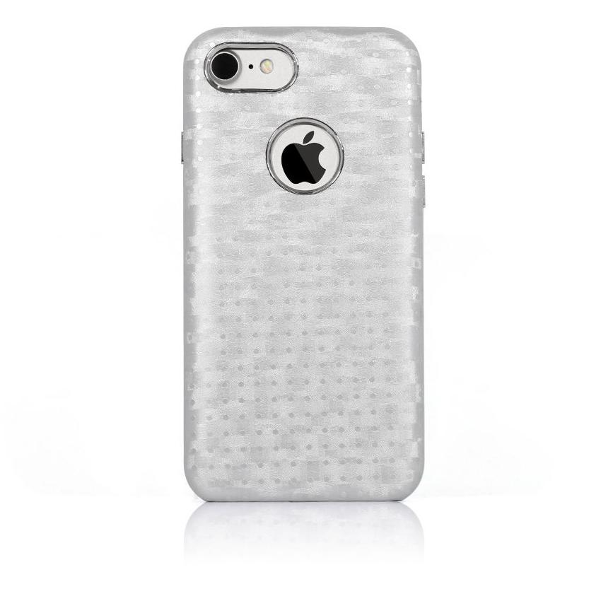 WK WKPC-024 Binley case for iphone 7/8/SE 2020 silver