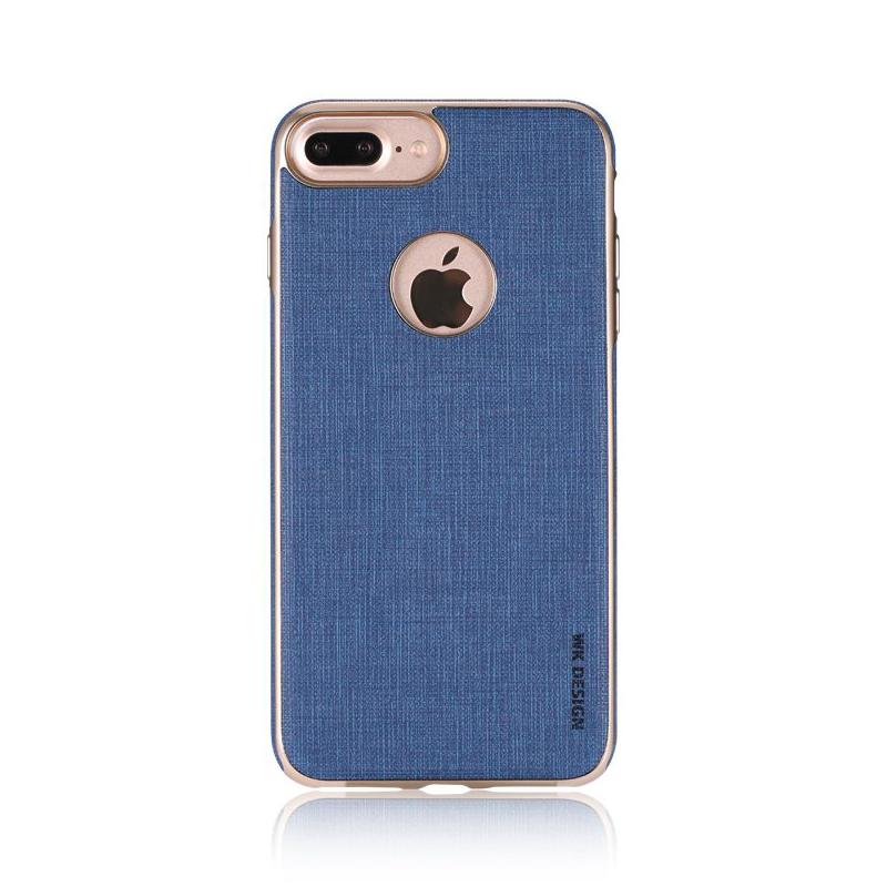 WK WPC-039 Splendor case for iphone 7/8/SE 2020 blue