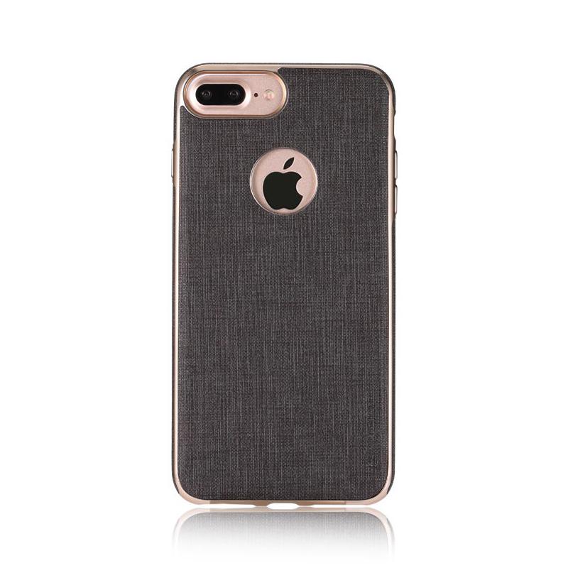 WK WPC-039 Splendor case for iphone 7/8/SE 2020 grey