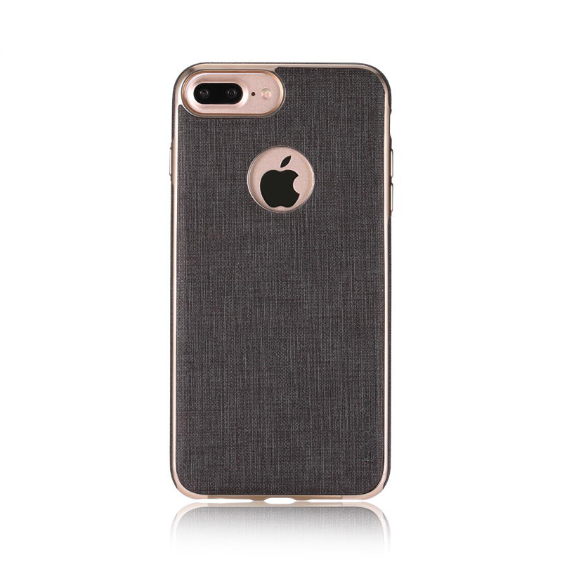 WK WPC-039 Splendor case for iphone 7/8/SE 2020 grey